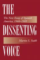 Cover of The Dissenting Voice