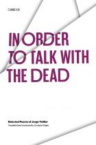 Cover of In Order to Talk with the Dead