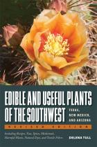 Cover of Edible and Useful Plants of the Southwest