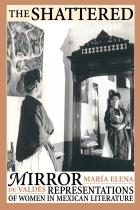 Cover of The Shattered Mirror