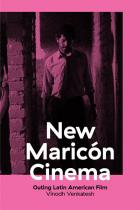 Cover of New Maricón Cinema