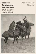 Cover of Frederic Remington and the West