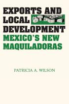 Cover of Exports and Local Development