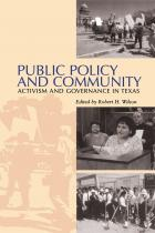 Cover of Public Policy and Community