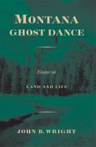 Cover of Montana Ghost Dance