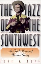 Cover of The Jazz of the Southwest