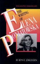 Cover of The Writing of Elena Poniatowska