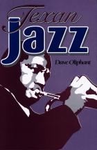 Cover of Texan Jazz