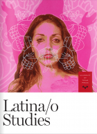 Latina/o Studies catalog cover