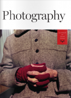 Photography catalog cover