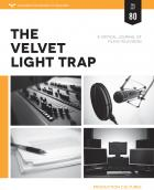 Cover of The Velvet Light Trap