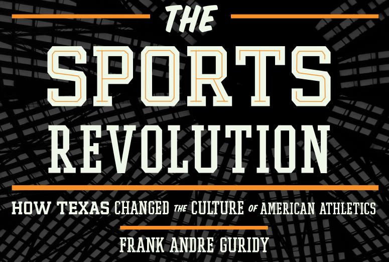 Splash image for The Sports Revolution