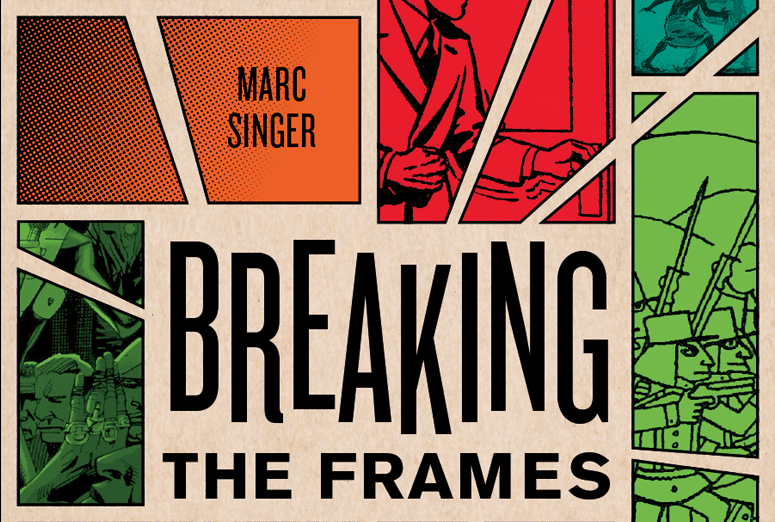 Splash image of Breaking the Frames