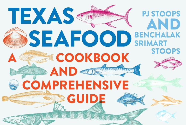 Splash image for Texas Seafood