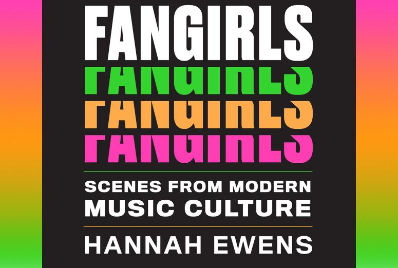 Splash image for Fangirls