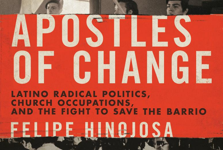 Splash image for Apostles of Change2