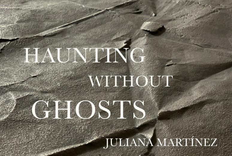 Splash image for Haunting without Ghosts