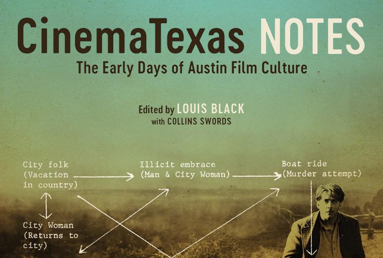 Splash image of CinemaTexas