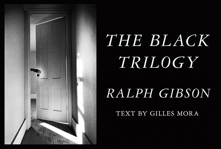 Splash image of Black Trilogy