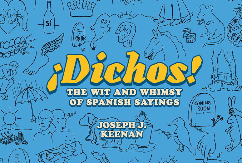 Splash image of Dichos