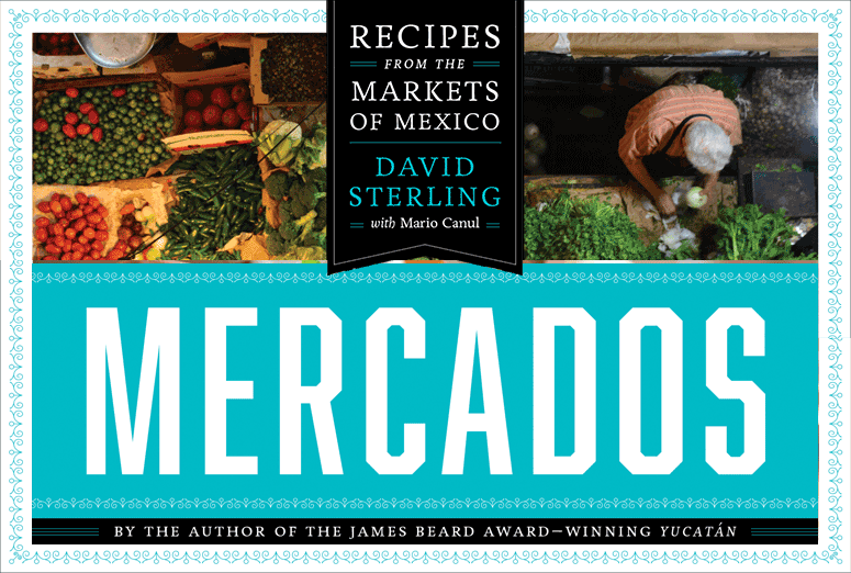 Splash image of Mercados