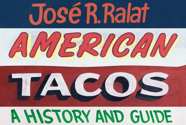 Splash image for American Tacos