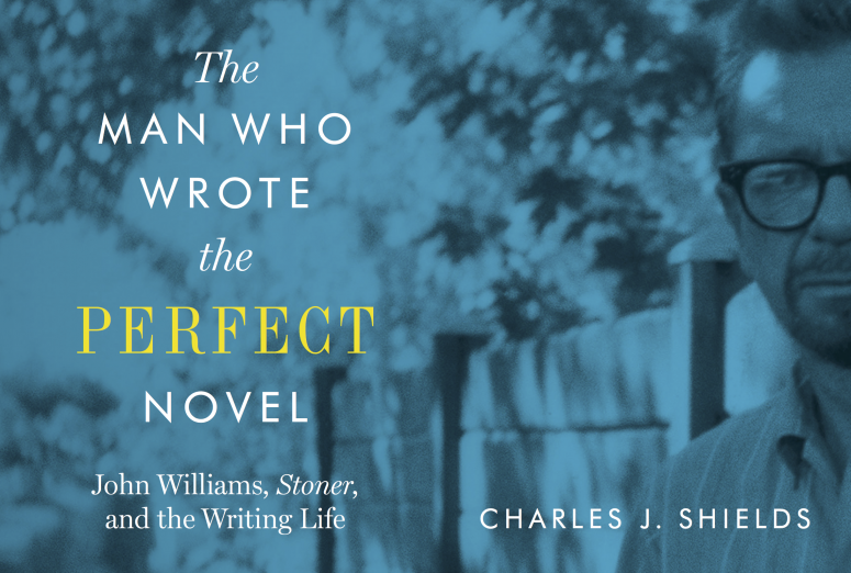 Splash image for The Man Who Wrote the Perfect Novel