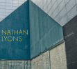 Cover of Nathan Lyons