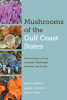 Cover of Mushrooms of the Gulf Coast States